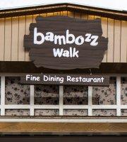 Bambooz Walk