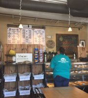 Mojo's Coffee and more