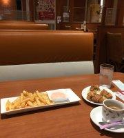 Denny's Chiba Sakuragicho