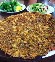 Sanli Urfa Beyzade Kebap Lahmacun Salonu