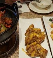 Kong Chu Kitchen