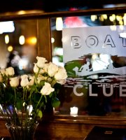 Boat Club Lounge & Restaurant