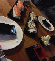 Machi Asian Food Style Pub