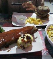 Enjoy Hamburgueria Burger & Bar