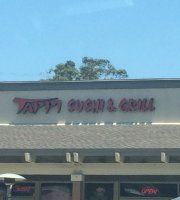 Tappi Sushi and Grill