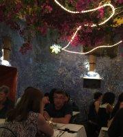 Restaurante Les Bruixes