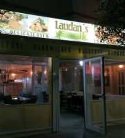 Mr Laudan's