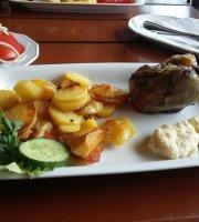 Bacowka Restauracja