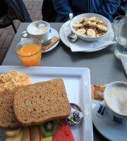 Lunchcafe Nielsen