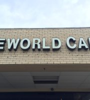 Neworld Cafe