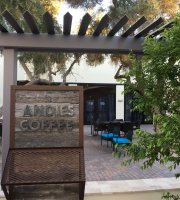 Andie's Coffee