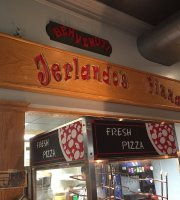 Jerlando's Pizza Corporation