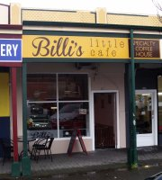 Billi's Little Cafe
