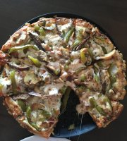 Sanfrantello's Pizza
