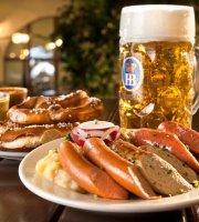 Beer & Beer- Biergarten - Hofbrau Munchen, Limassol