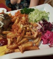Cafe Zarya