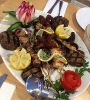 Delphi Greek Restaurant