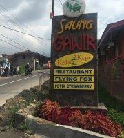 Saung Gawir
