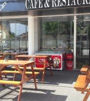 Bento's cafe & restaurante