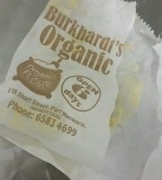 Burkhardt's Organic Bakery Port Macquarie