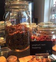 Coffeecompany Admiralengracht