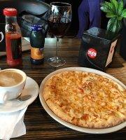 Pascucci Cafe