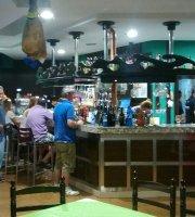 La Taverna De Montaraz