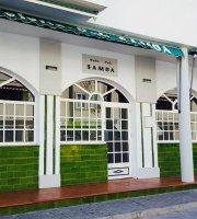 Cafetería Pub Samoa