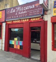 La' Pizzaria & Kebab