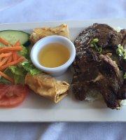Fresh Rolls Restaurant