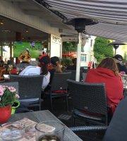 Cafe Scubo