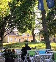 Wardshuset Och Cafe Schweizeriet