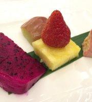 Celebrity Cuisine Grand-hilai Hotel