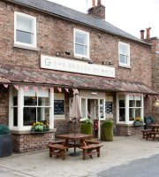 The George at Wath Restaurant