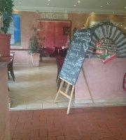 Restaurant La garda