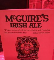 McGuires Irish Restaurant and Pub