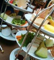 Mito Plaza Hotel Cafe & Bar Plaza