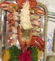 Sausalito Lobster