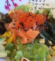 Maehwa Sushi Restaurant