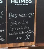 Ashampoo Westturm Cafe