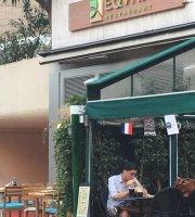 Eqvita restaurant