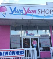 The Yum Yum Shop