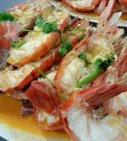 Veg Fish farm restaurant