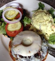 Frog and Monkey Restaurant & Pub