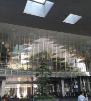 Imperial Treasure Windows of Hong Kong - Asia Square