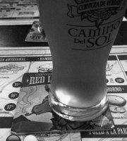 Camino del SOL Cerveceria Artesanal