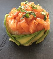 Sushi Ato Bio