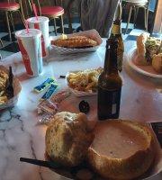 Alfonso Scunatelli's Famous Fishwich