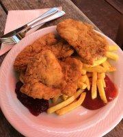 Erlebnisrestaurant Buchau-Hutte