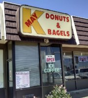 K-May Donuts & Bagels
